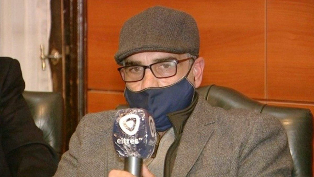 arrestaron al empresario Leonardo Peiti/Titulares de Policiales en Santa Fe