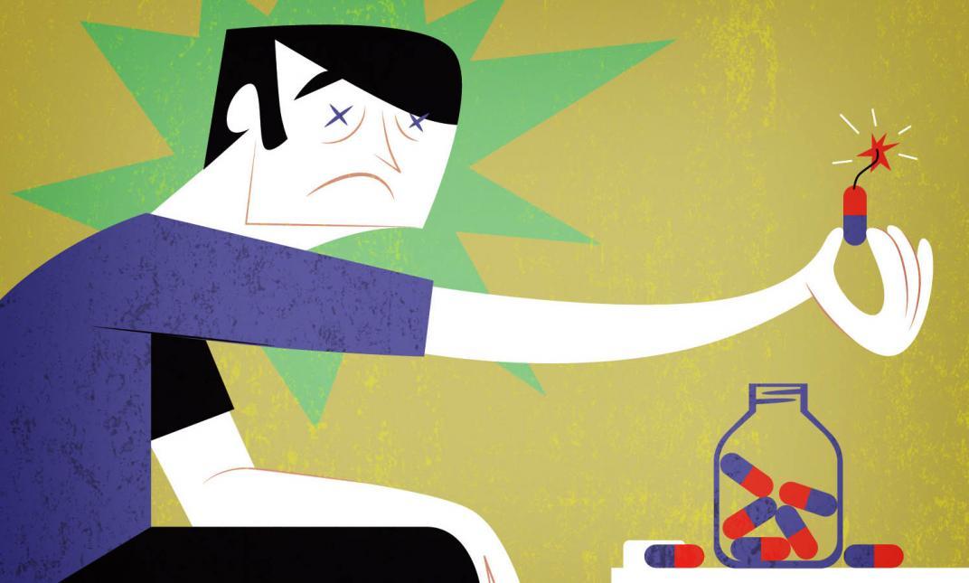 El «efecto nocebo», el otro lado del efecto placebo que pocos conocen/Titulares de Salud