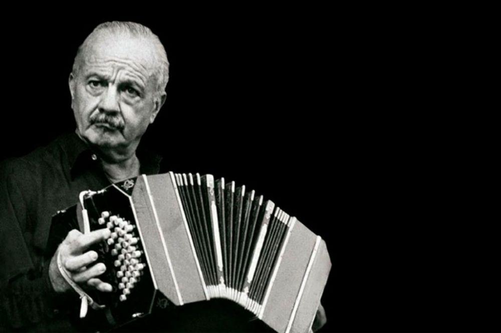 100 años de Piazzolla en TV Pública, Contar, Encuentro y Volver/Titulares de Cultura