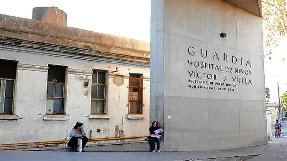 En Rosario, un niño resultó herido en un tiroteo y está en tratamiento intensivo/Titulares de Policiales en Santa Fe