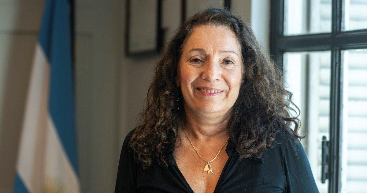 Retrasaron al hijo de la inspectora de AFI, Cristina Caamaño/Titulares de Policiales