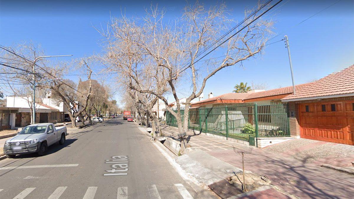 Robaron 200.000 dólares y joyas españolas/Titulares de Policiales en Mendoza