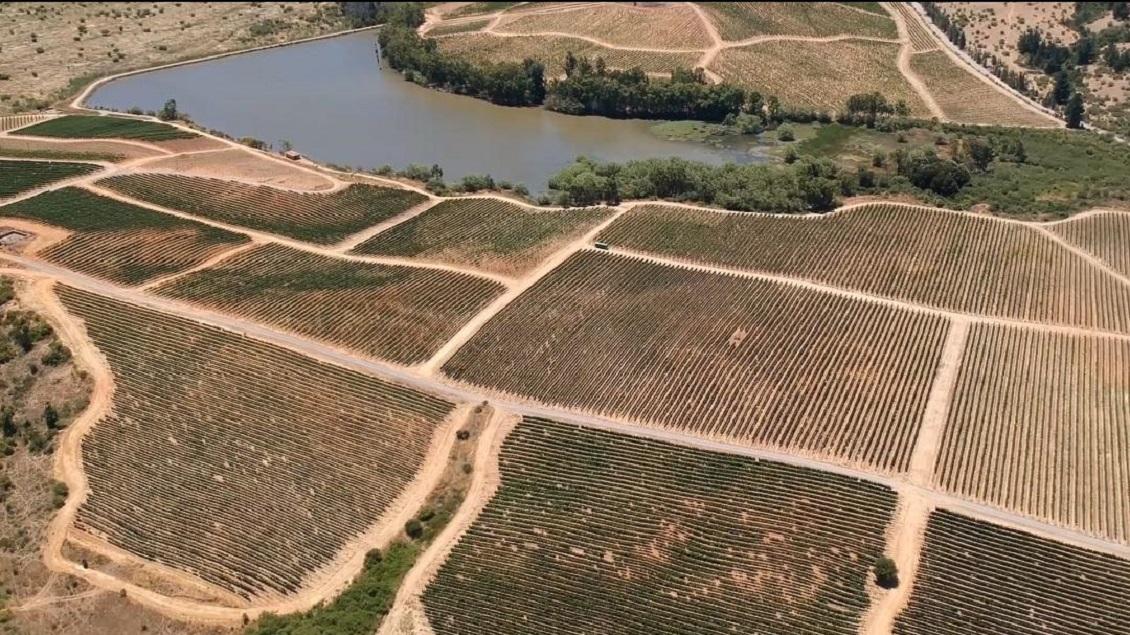 Regantes del Maule valoraron la creación de la Secretaría de Recursos Hídricos/Titulares de Noticias de Chile