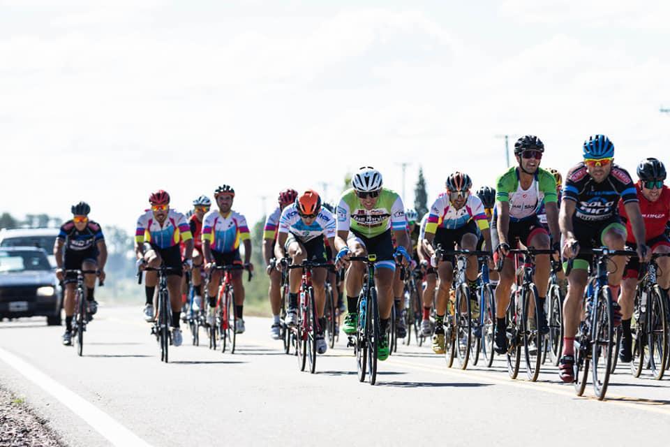 Nicolás Naranjo continúa con la red de líderes de la Vuelta al General Alvear/ Titulares de San Luis