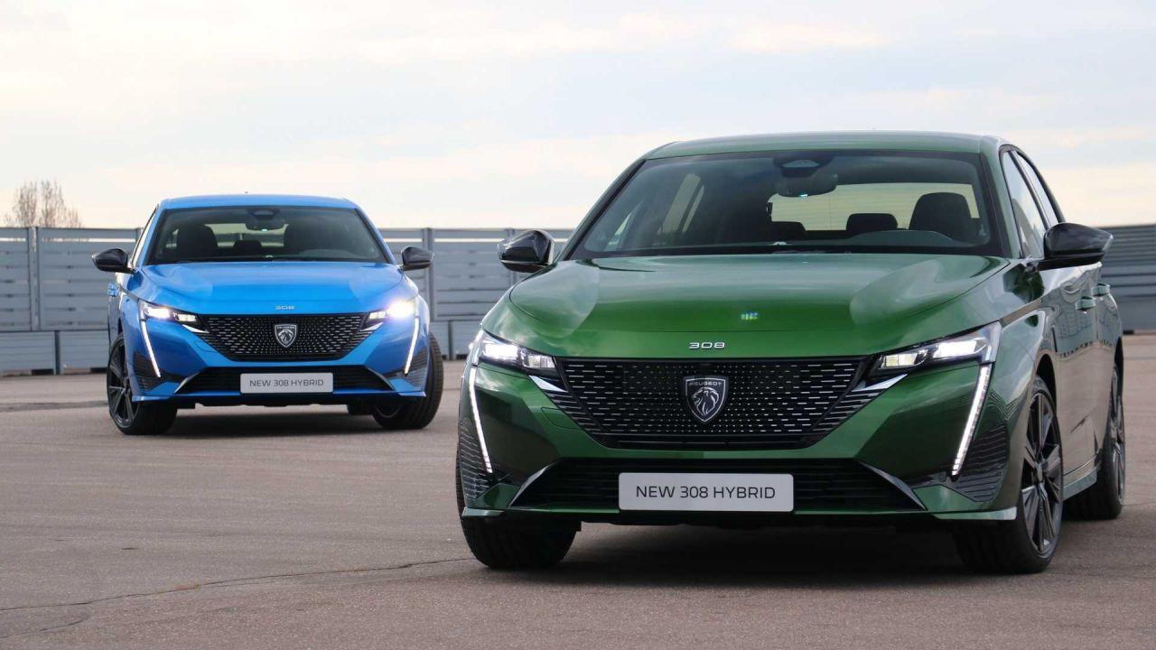 El nuevo Peugeot 308 no tendrá versión GTI ni PSE/Titulares de Autos
