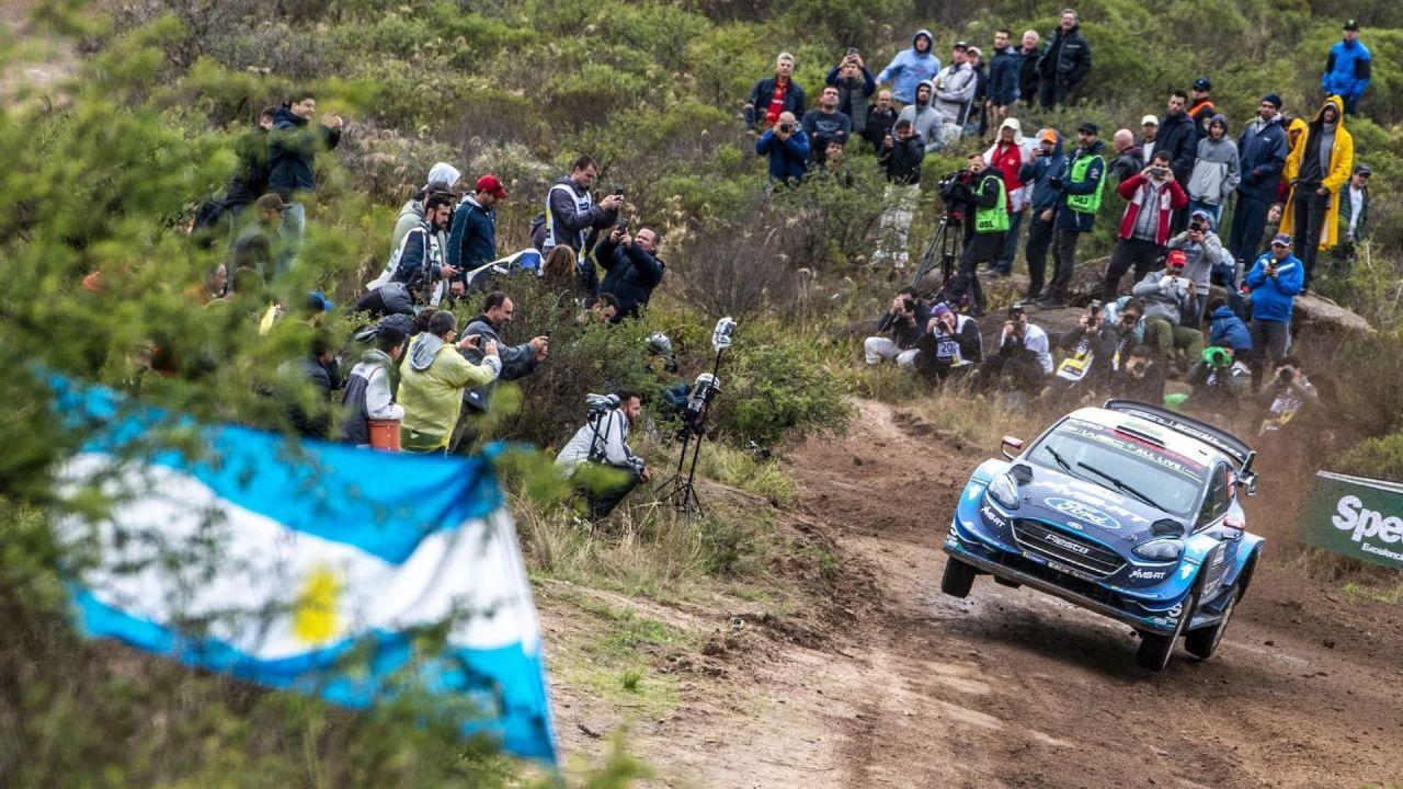 Próximamente el Rally de Argentina 2021/Titulares de Autos