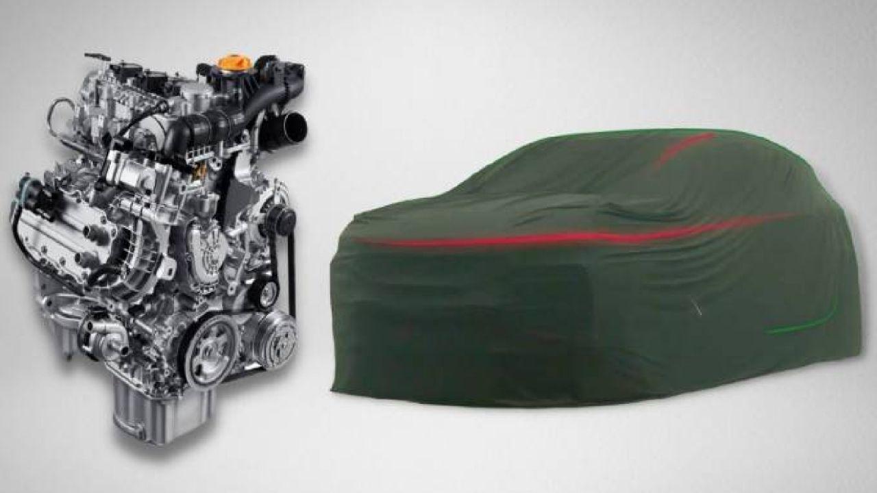 El nuevo SUV de Fiat contará con el motor 1.0 turbo más potente del segmento/Titulares de Autos