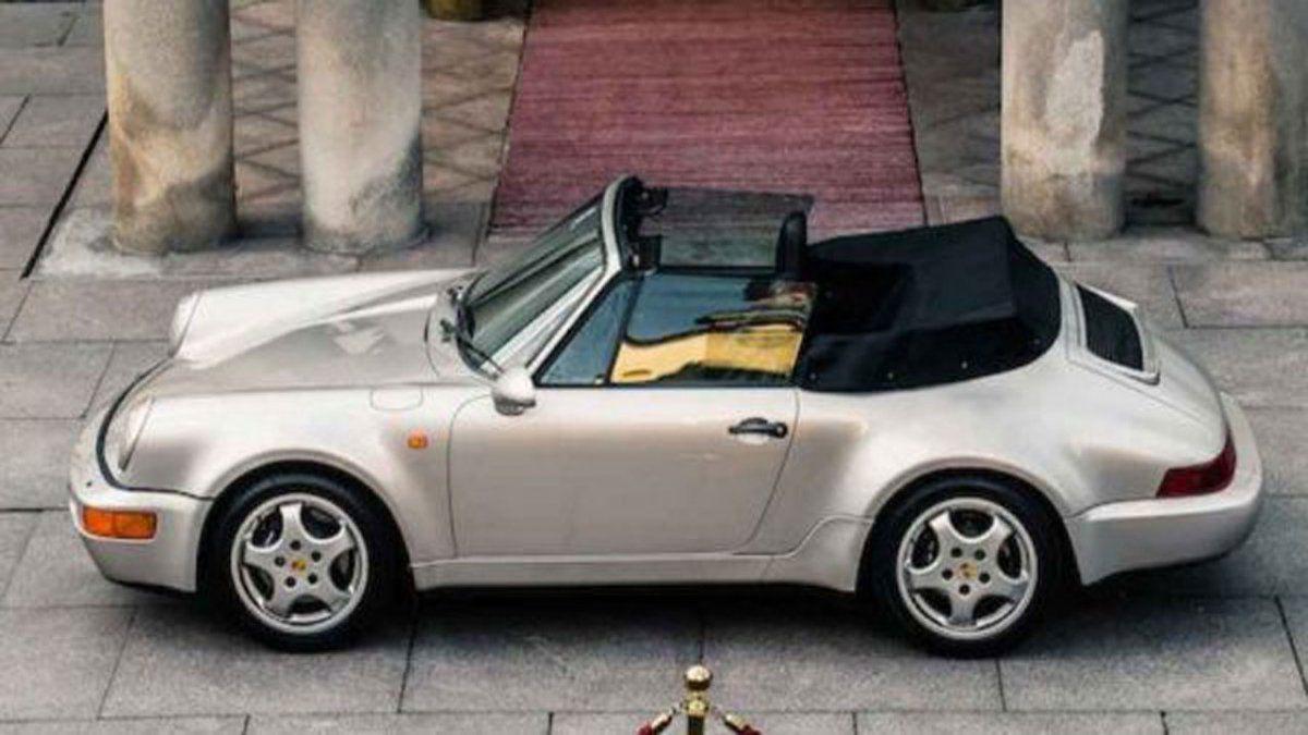 Porsche ganó $ 260 millones menos en 2020, pero logró aumentar las ventas en China/Titulares de Economía