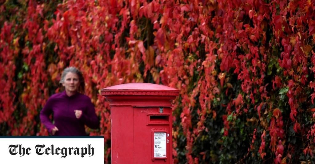 Los carteros ganan un acuerdo salarial con Royal Mail para combatir la inflación /Titulares de Economia Internacionales