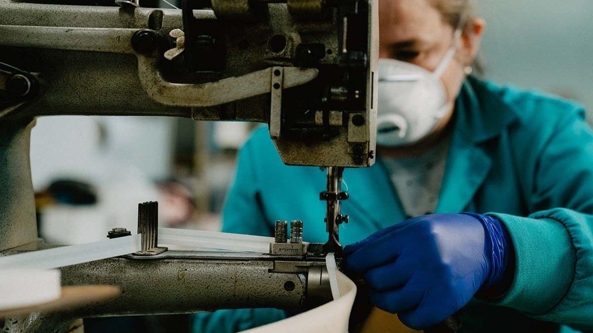 La brasileña Beira Río instalará fábrica en el país para producir 3 millones de zapatos/Titulares de Economía