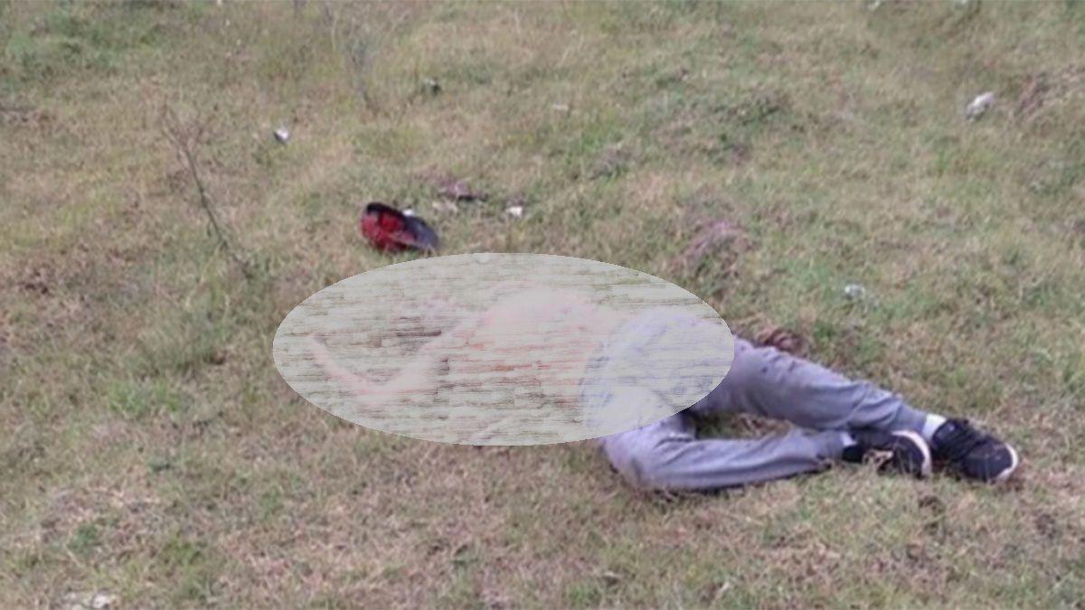 Fue torturado y asesinado a balazos en una narco piedra/Titulares de Policiales en Mendoza
