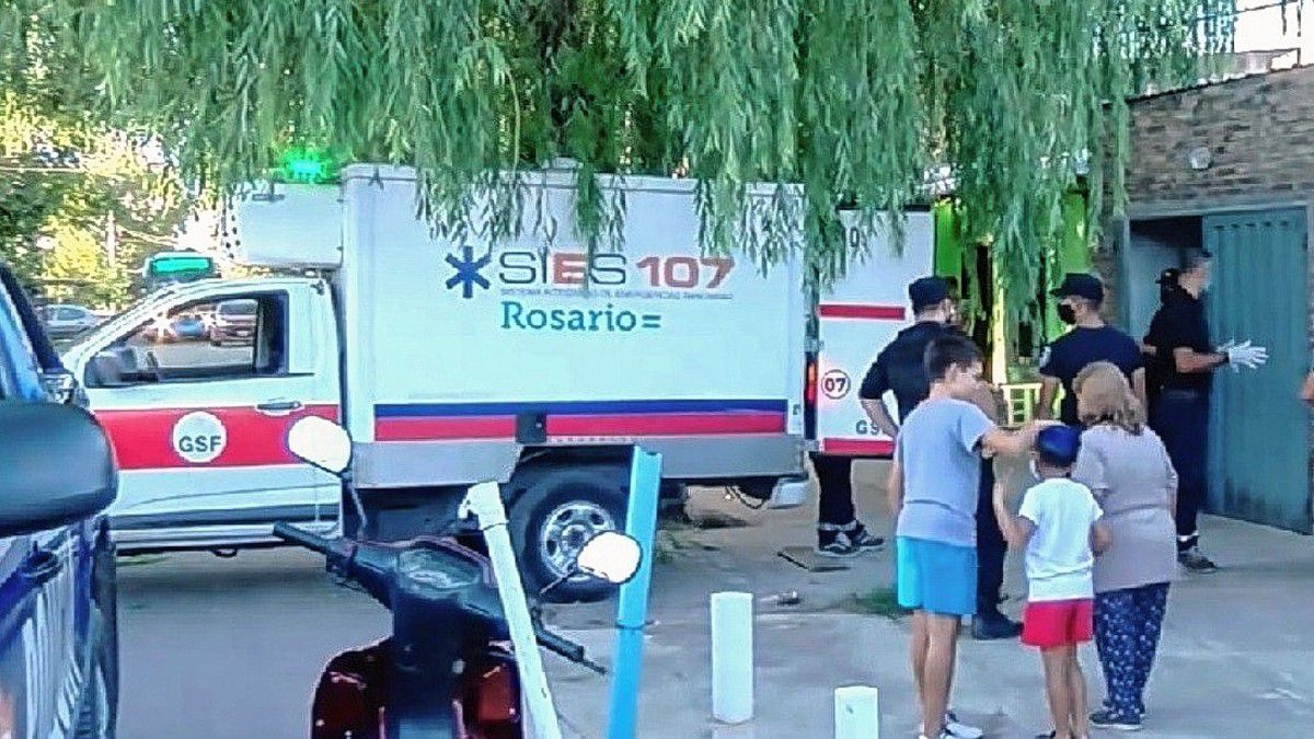 Una mujer santafesina fue golpeada por su esposo, quien luego se suicidó/Titulares de Policiales en Santa Fe