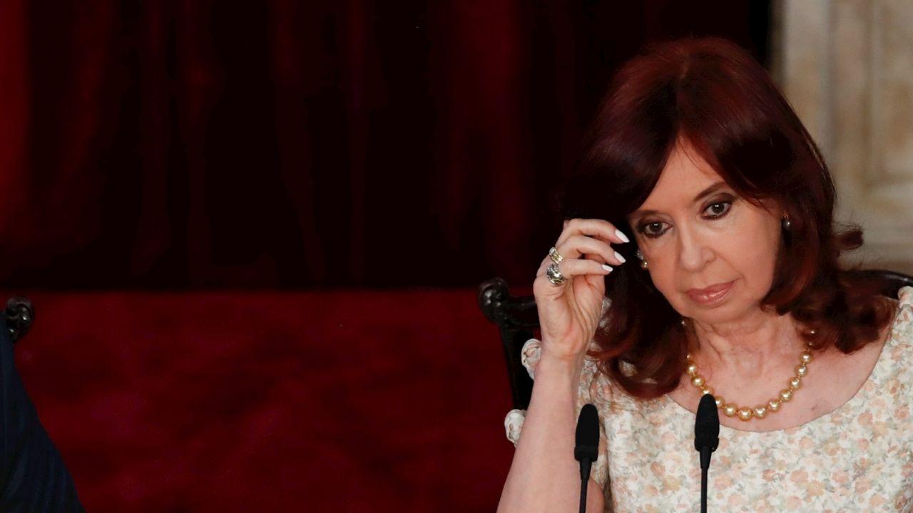 El sueño de Cristina Kirchner que podría convertirse en pesadilla/ Titulares de Política