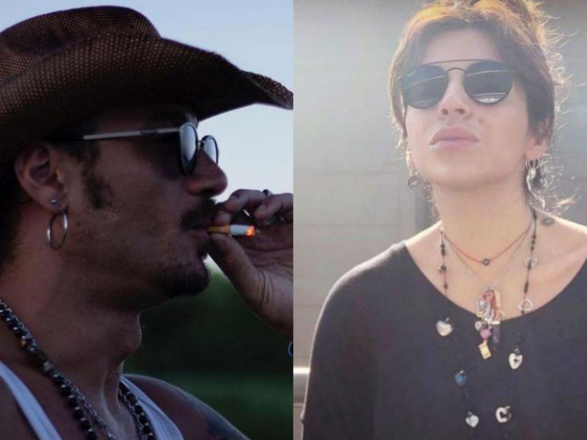 Daniel Osvaldo y Gianinna Maradona estarían juntos en Bolívar: las pruebas/ Titulares de Entretenimiento
