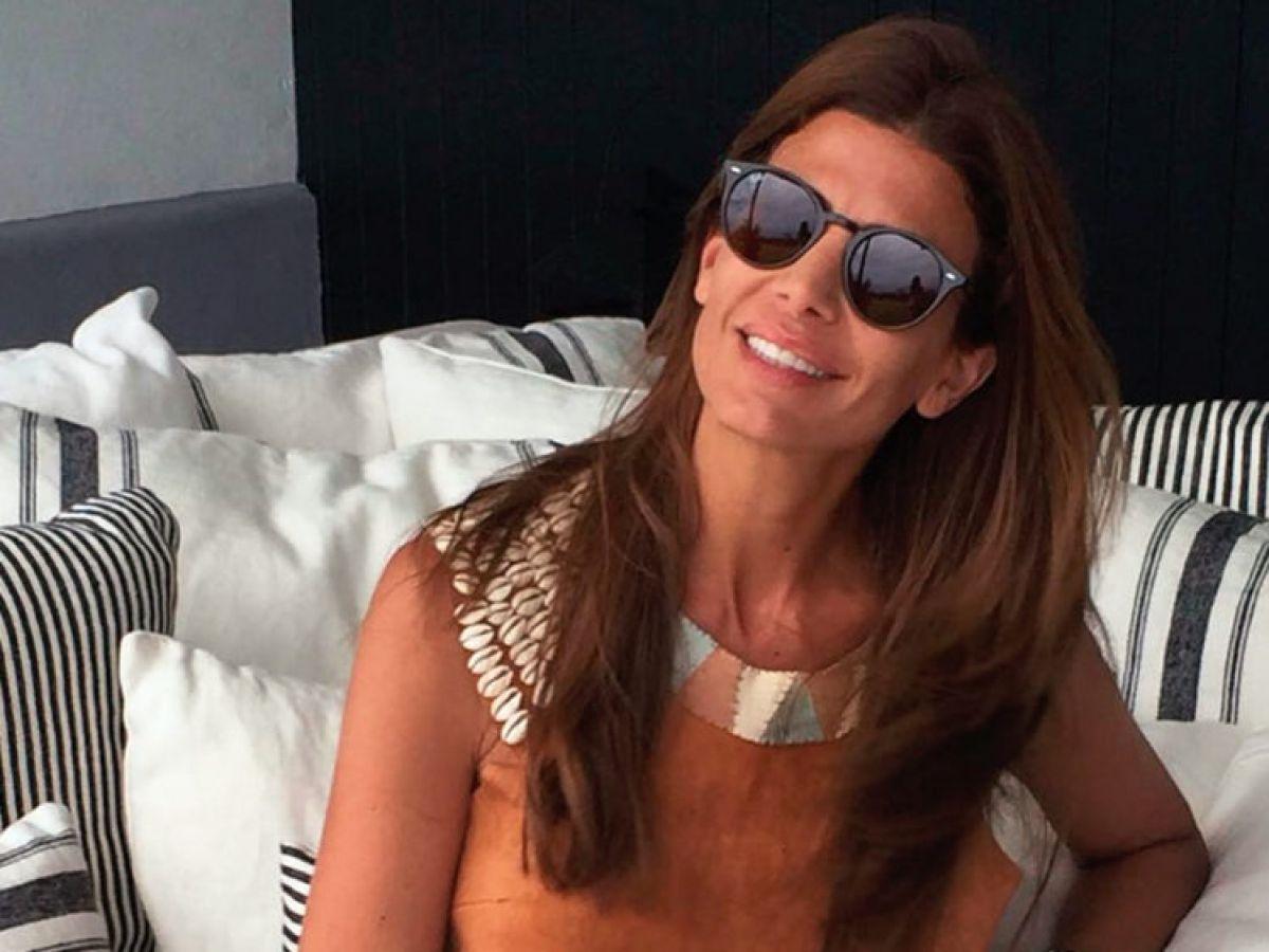 El accidente de moda que mostró Juliana Awada en sus redes sociales/ Titulares de Entretenimiento