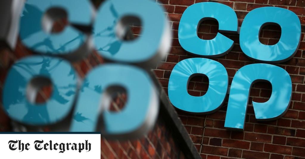 Co-op espera un aumento de las ventas en el noreste después de que se impusieran nuevas restricciones /Titulares de Economia Internacionales