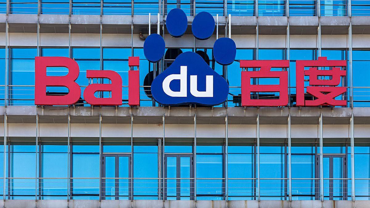 Baidu, Google Chinese, recaudó más de $ 3 mil millones en su debut en la bolsa de valores de Hong Kong./Titulares de Economía