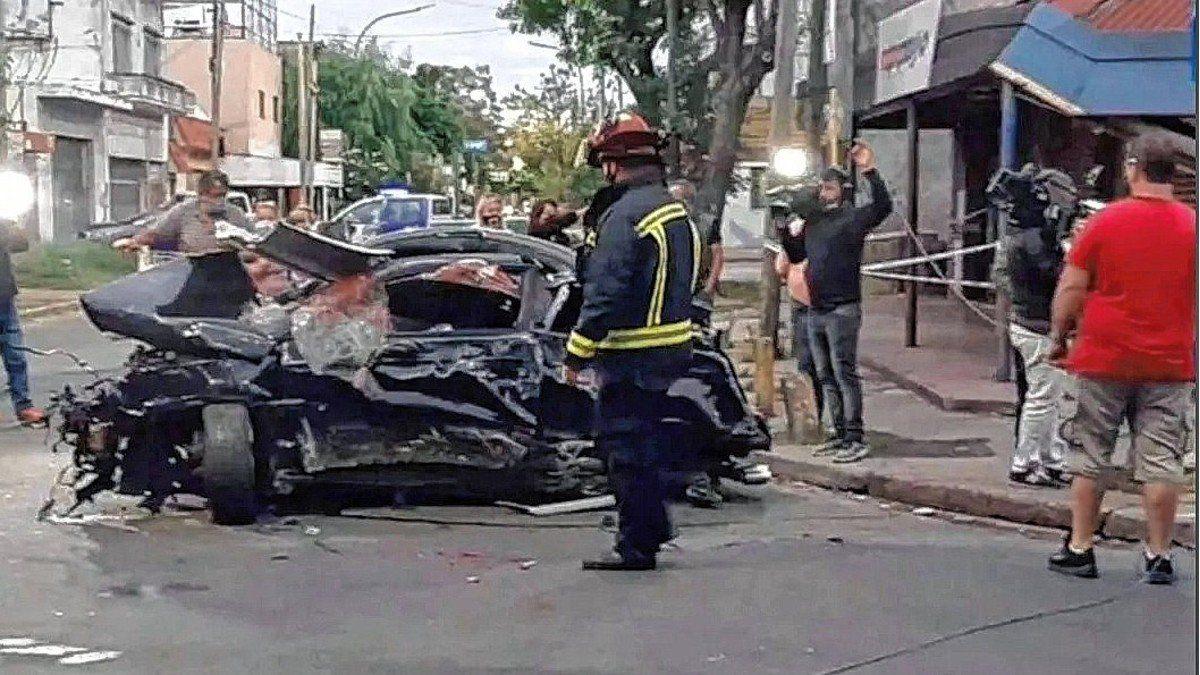 dos hermanas asesinadas tras un violento enfrentamiento/Titulares de Policiales en Santa Fe