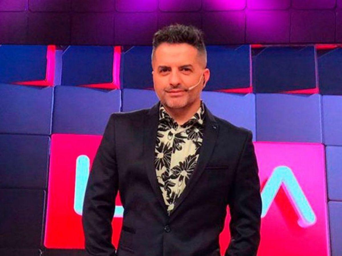 ¡Estamos en estado de shock!  Angel De Brito confirmó un cambio inesperado en «LAM»/ Titulares de Entretenimiento