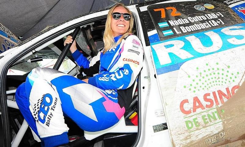 Periódico El Sol |  El Rally Argentino se realiza en Catamarca/ Titulares de Concordia