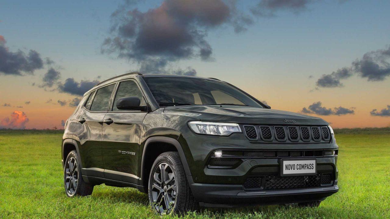Jeep reveló detalles de la nueva brújula que llegará a Argentina/Titulares de Autos