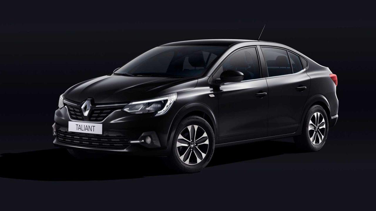 El nuevo Renault Talant se presentó al potencial sucesor de Logan/Titulares de Autos
