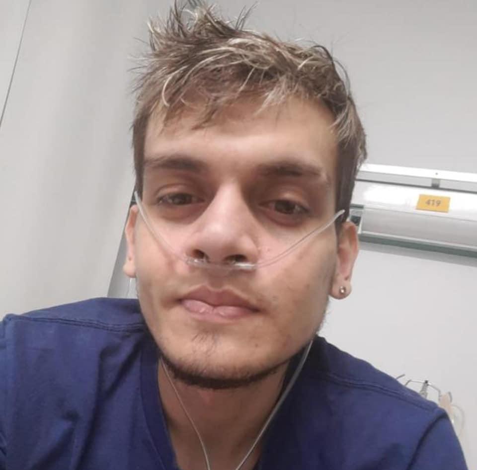 Gonzalo Barrios muere nueve meses tras doble trasplante de pulmón/ Titulares de Corrientes
