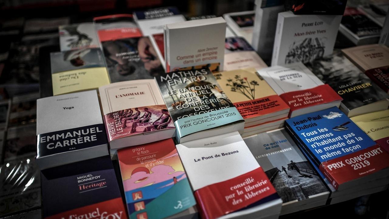 La principal editorial francesa pide a los posibles autores que dejen de enviar manuscritos /Titulares de Noticias de Francia