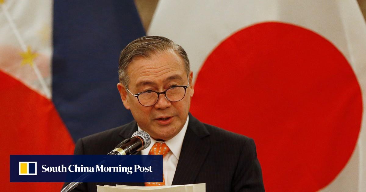 Whitsun Reef: Filipinas presenta nueva protesta diplomática contra China / Titulares de Noticias de China
