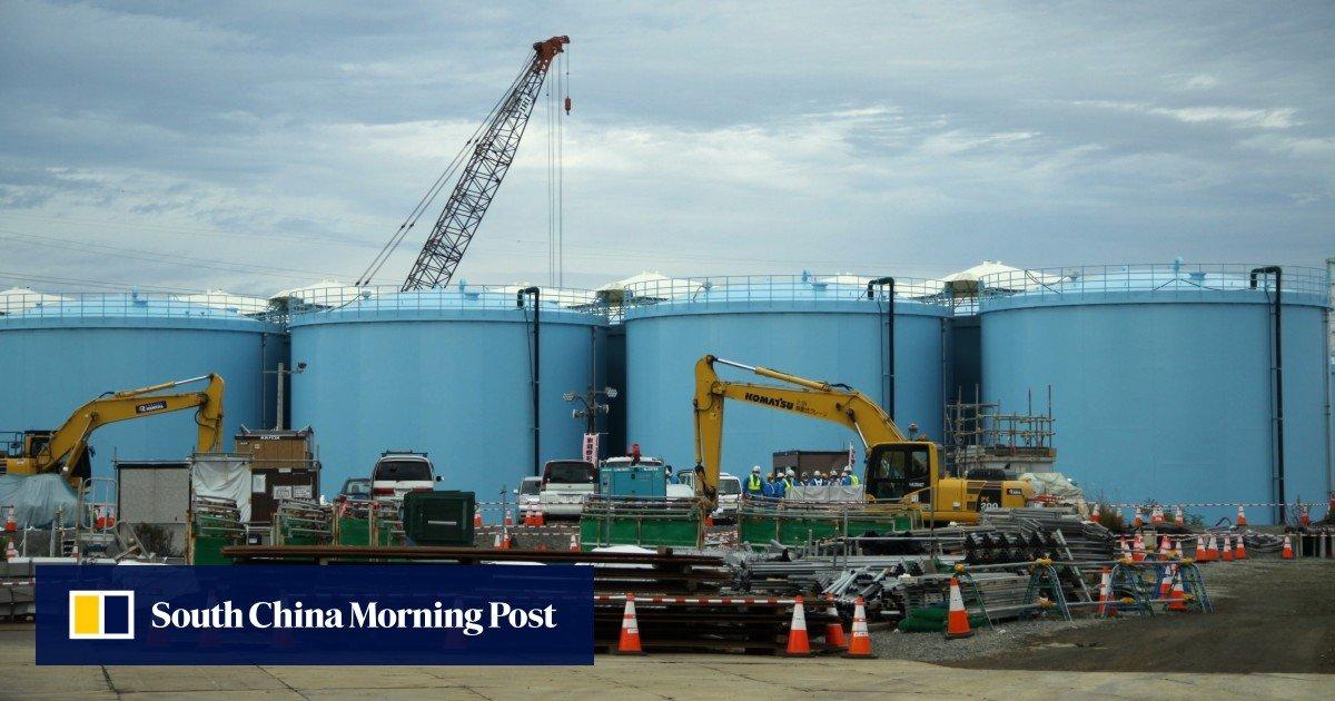 China convoca al embajador japonés sobre el plan de aguas de Fukushima / Titulares de Noticias de China