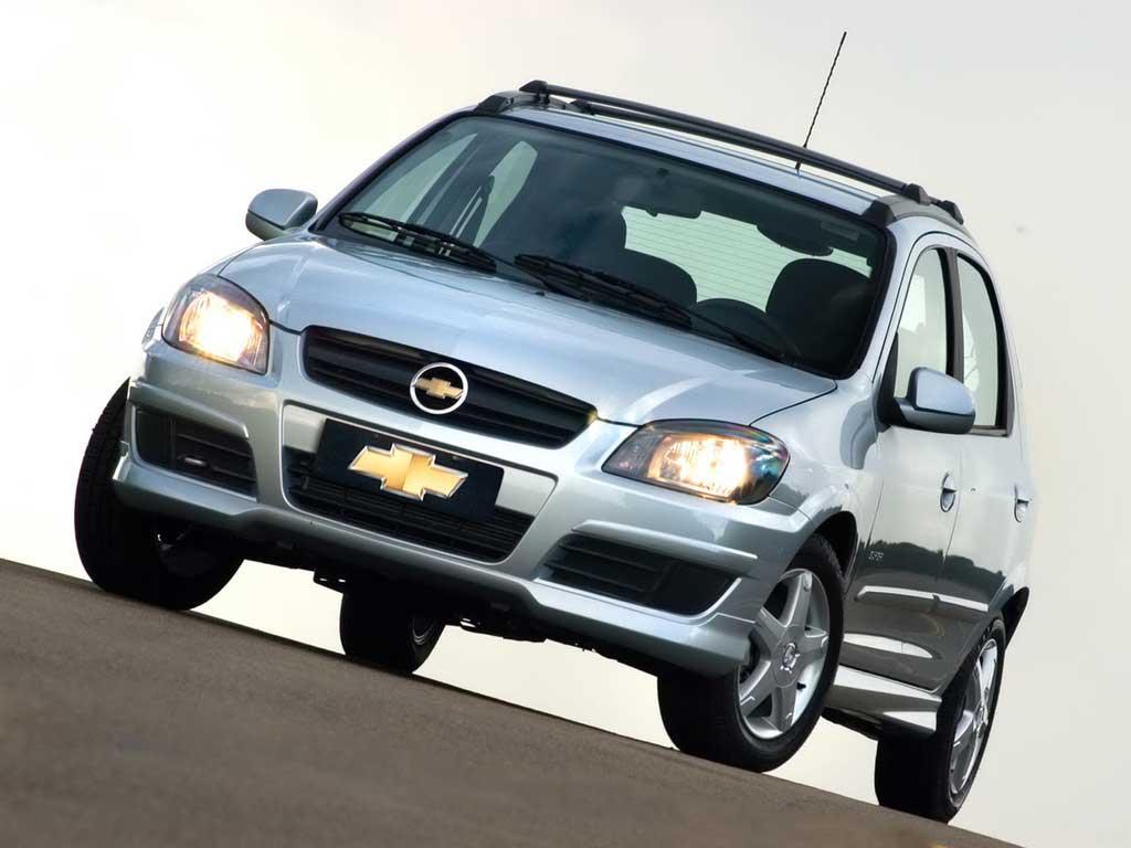 Chevrolet paga $ 500 para que el propietario del Celta y el Classic lo retiren del mercado /Titulares de Noticias de Brasil