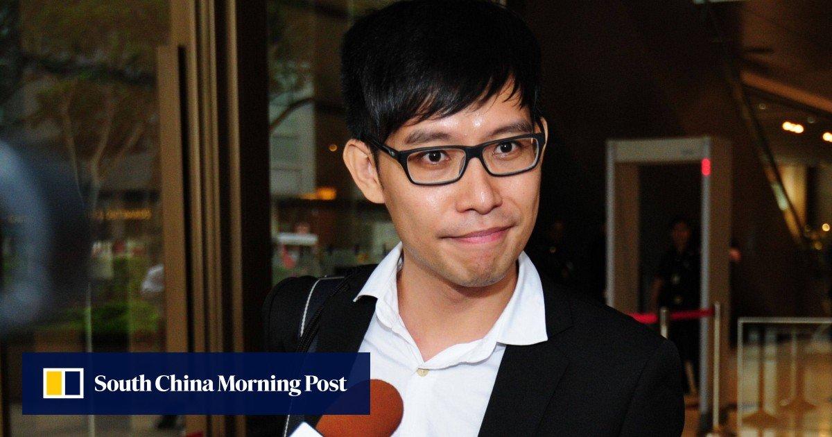 El activista de Singapur Roy Ngerng recauda 108.000 dólares estadounidenses para pagar daños por difamación al primer ministro Lee Hsien Loong / Titulares de Noticias de China
