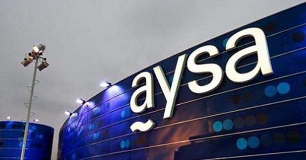 AySA abrió una nueva «ventana» para facilitar el pago de facturas/ Titulares de Tecnología