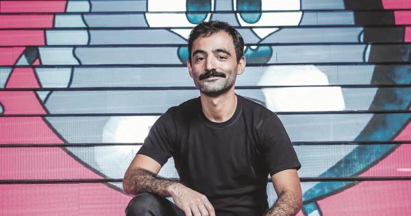 Cavazzani, CEO de Etermax: «Los datos son el aceite del siglo XXI»/ Titulares de Tecnología