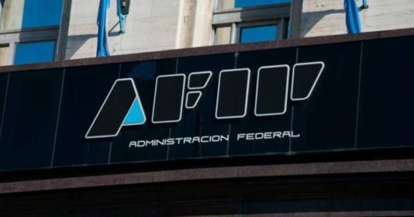 El sitio de la AFIP está inactivo y todos los procedimientos no funcionan/ Titulares de Tecnología