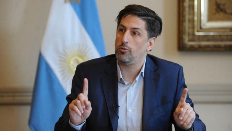 Trotta cuestionó la «irresponsabilidad y especulación política» de Rodríguez Larreta – Titulares de Política