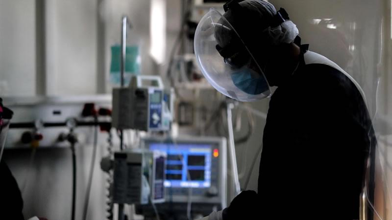 Periódico El Sol |  Coronavirus: 611 muertes y 22.552 casos registrados/ Titulares de Concordia