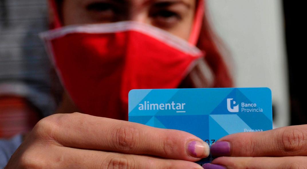 Food Card en La Matanza: ¿Dónde conseguir la tuya?/ Titulares de La Matanza
