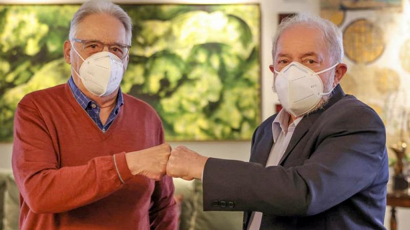 Lula y Cardoso lanzaron un manifiesto en apoyo a la posición de Alberto Fernández en el Mercosur – Titulares de Política