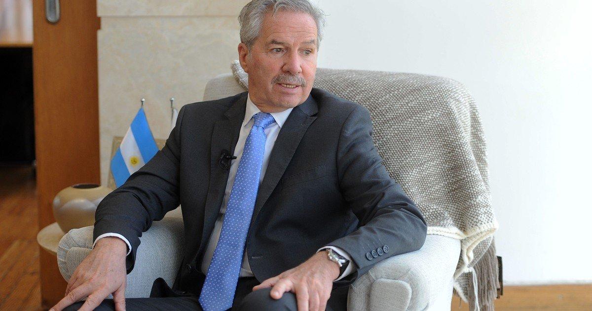 Felipe Solá acusó al titular de la OEA de querer influir en las elecciones en México /Titulares de Política