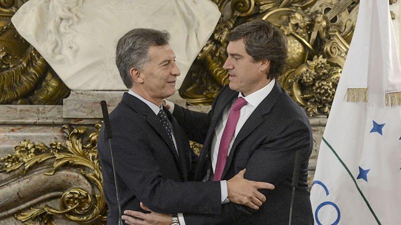 Un fiscal reveló cómo Cambiemos presionó a los magistrados tras reforma jubilatoria – Titulares de Política