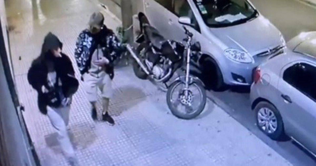 detuvieron en La Matanza al adolescente que mató por una infidelidad /Titulares de Policiales