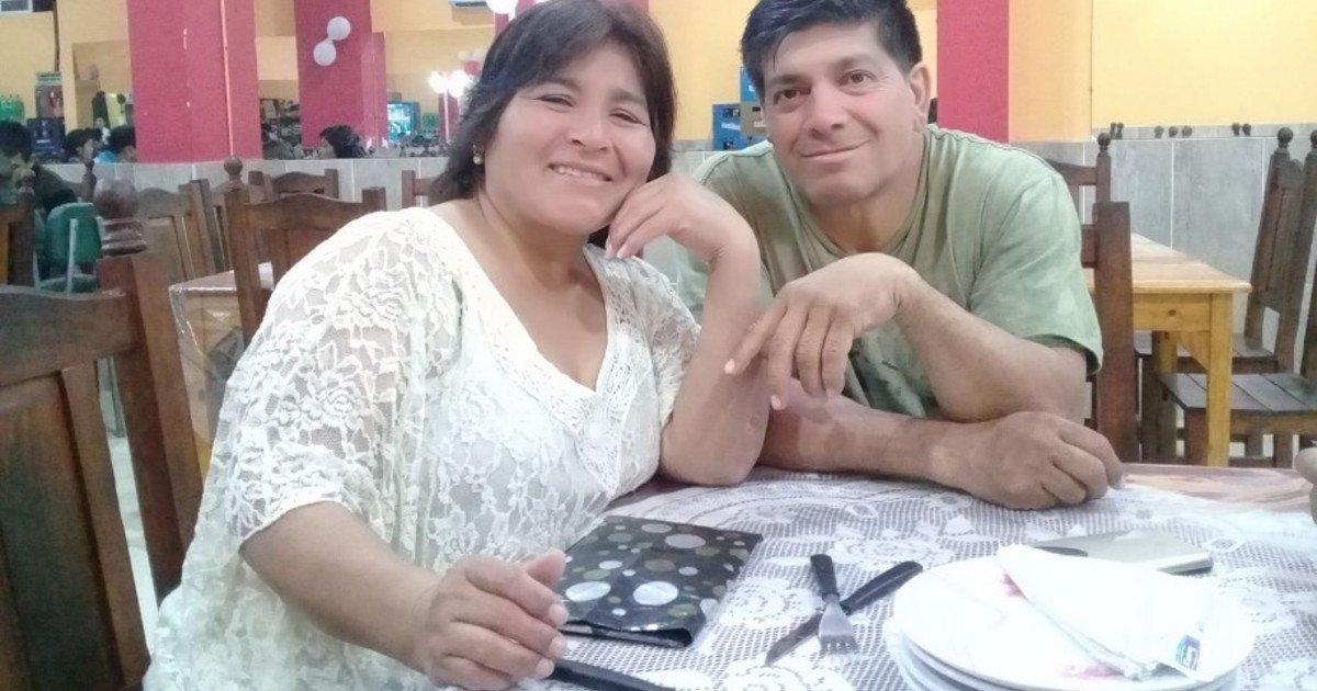 Prisión perpetua para un hombre que mató a su ex esposa en un hotel alojamiento /Titulares de Policiales