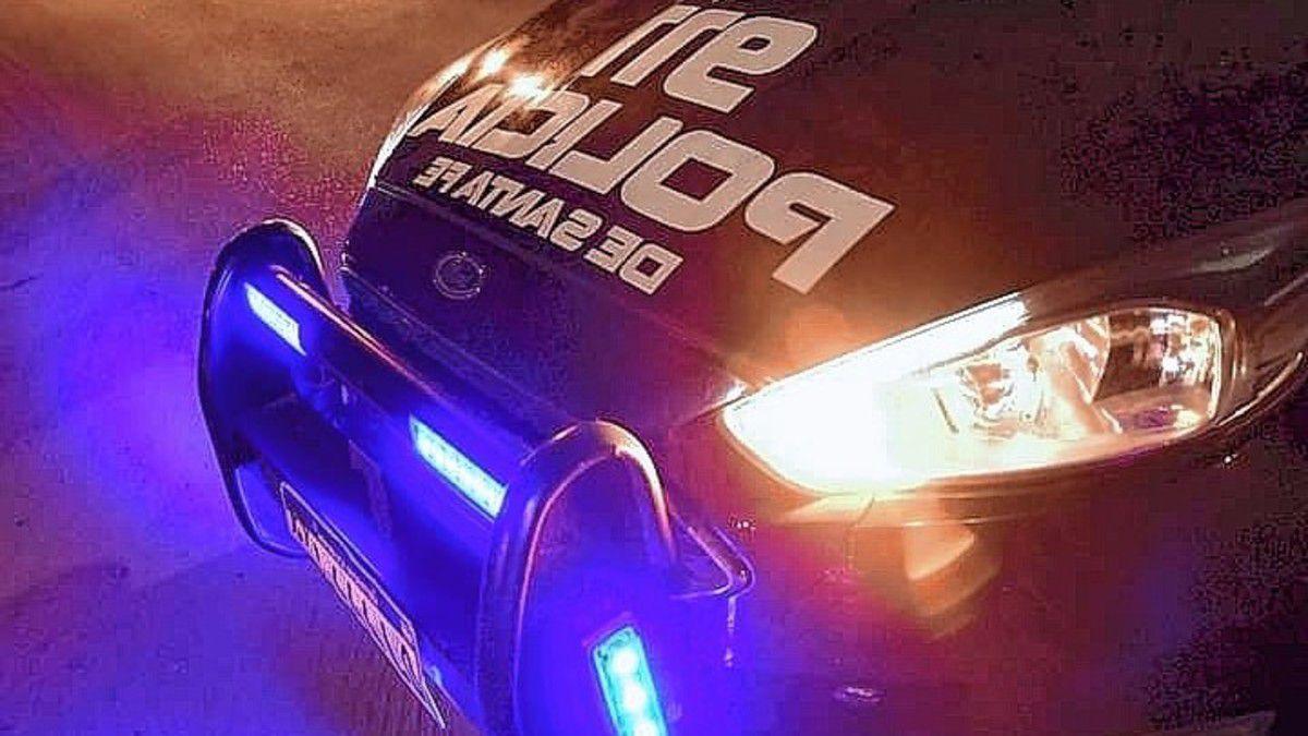 Lo golpearon con una pala en la cabeza, pero sobrevivió/Titulares de Policiales en Santa Fe