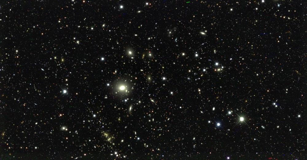 El proyecto hace una imagen más precisa de la evolución cósmica en los últimos 7 mil millones de años – Sidereal Messenger / Brasil