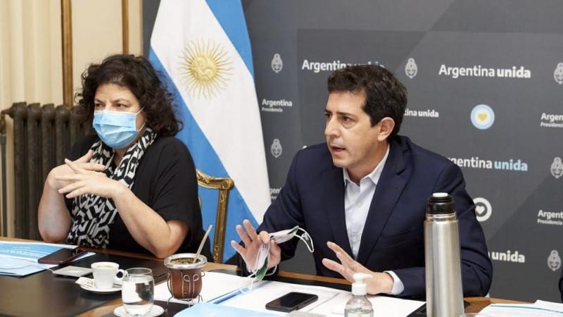 El Gobierno define las restricciones por la pandemia de coronavirus – Titulares de Política