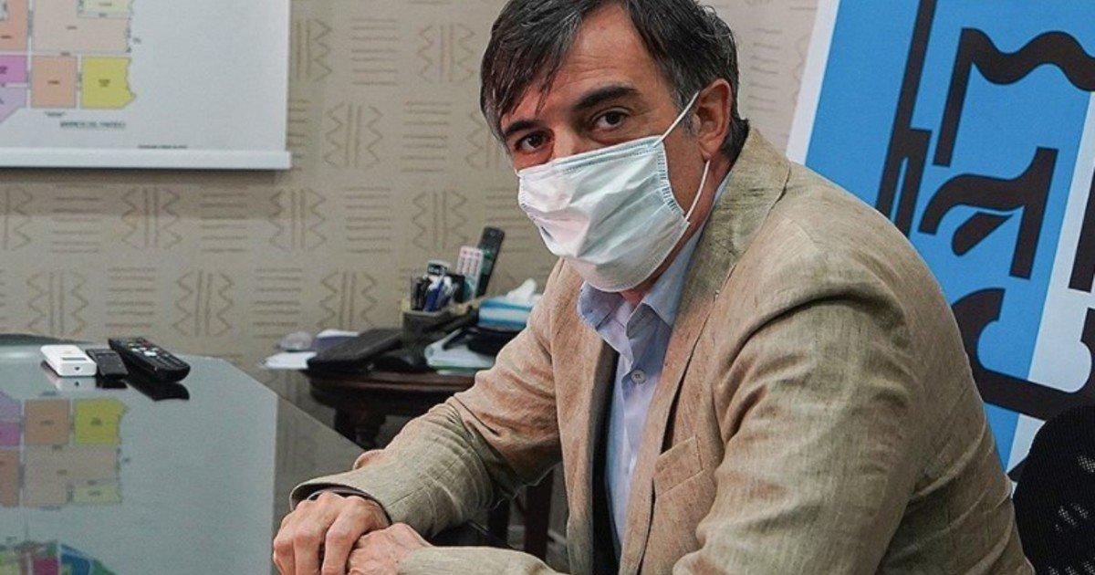 Esteban Bullrich donará el 40% del aumento de su dieta como senador a la batalla contra la ELA /Titulares de Política