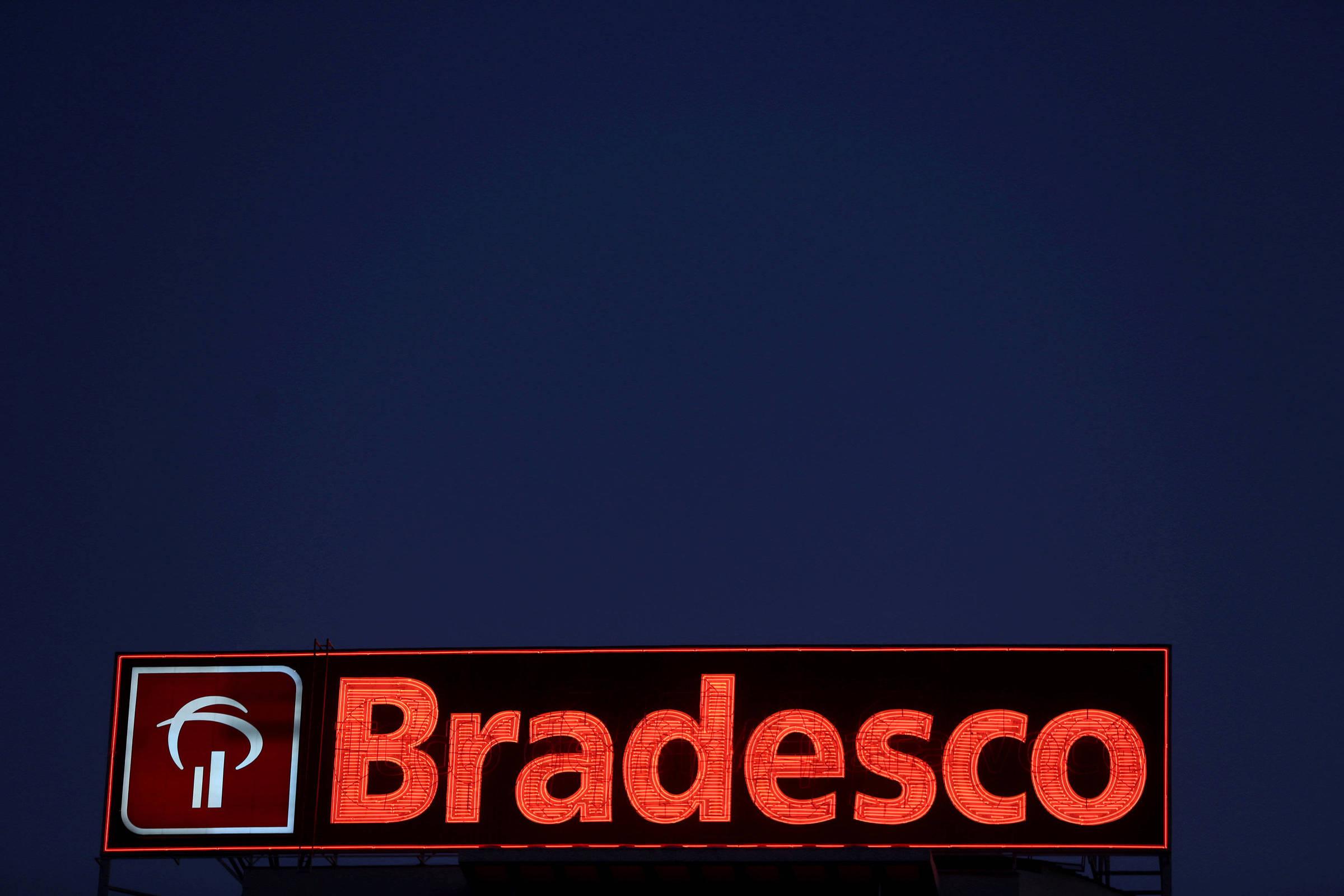 La aplicación de Bradesco vuelve a fallar este martes – 08/06/2021 – Market / Brasil