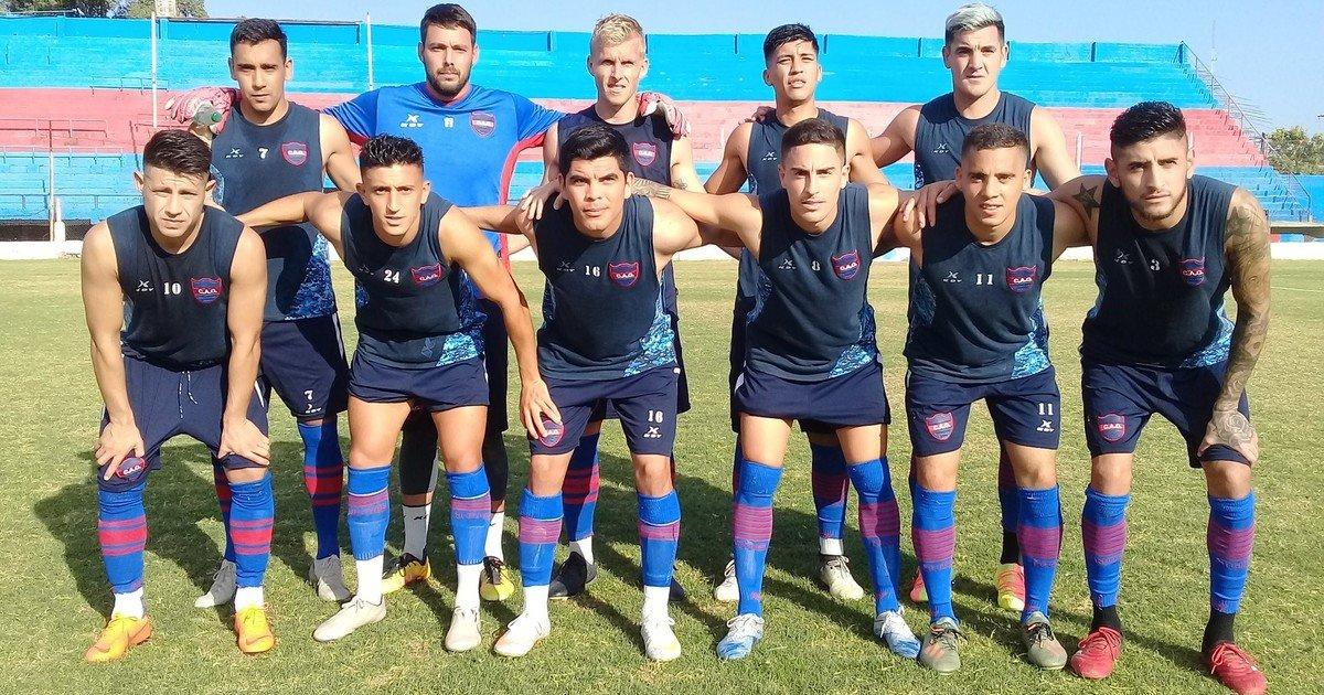 La Primera Nacional regresa y hay duelos por la punta /Titulares de Deportes