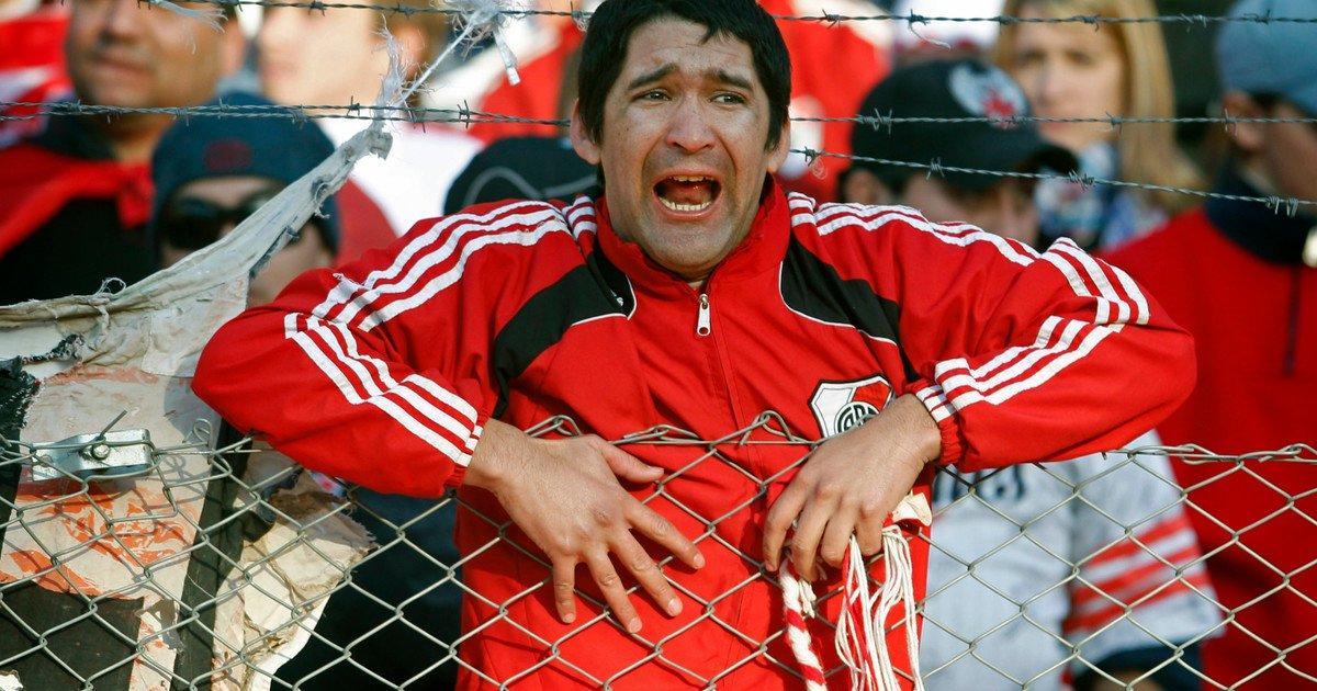 una herida para el fútbol argentino por el peso propio de un gigante / Fútbol